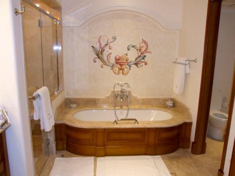 Belmond Palacio Nazarenas -Room