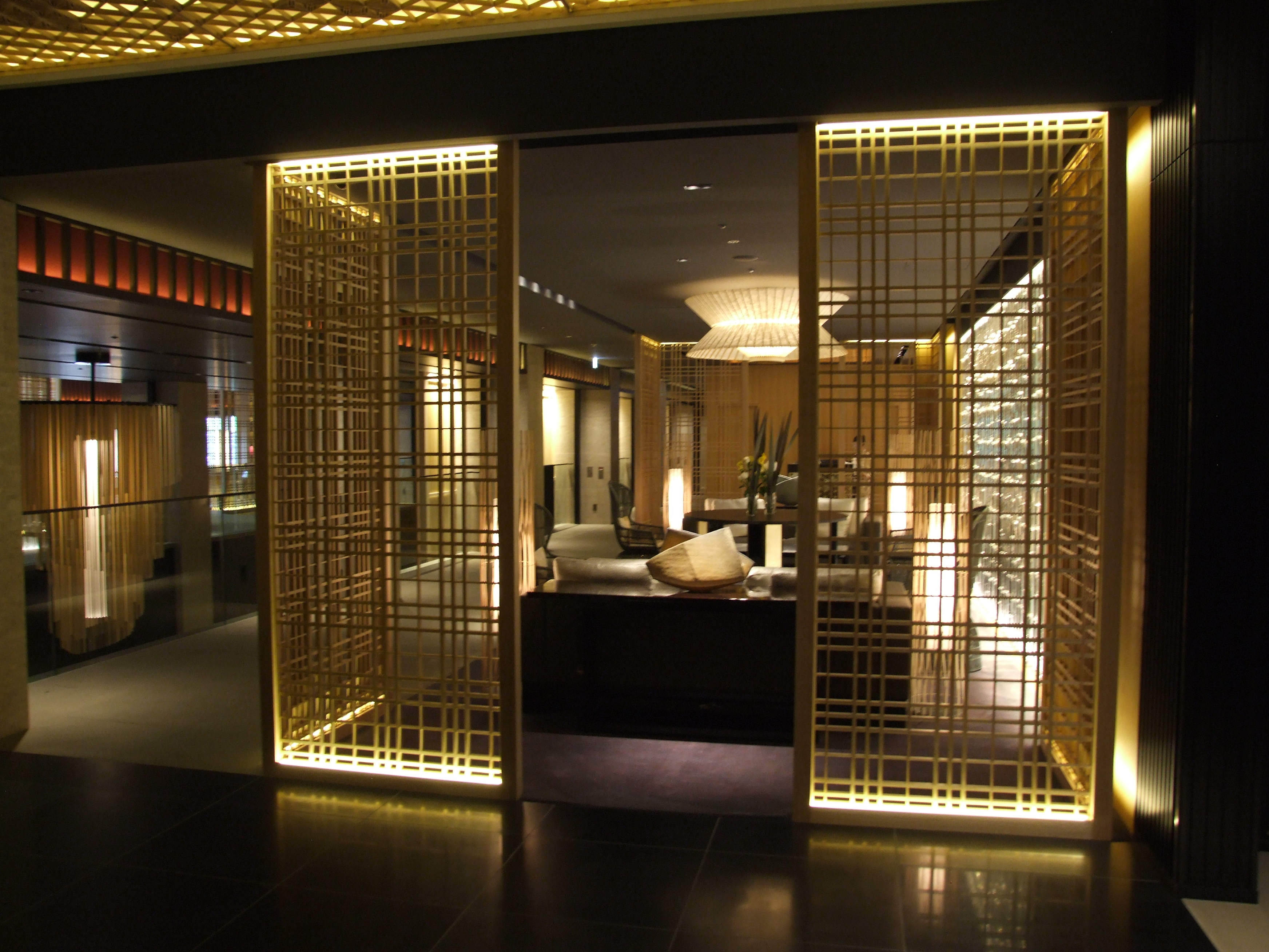 Ritz carlton kyoto japan 5 star just amazing for Best design