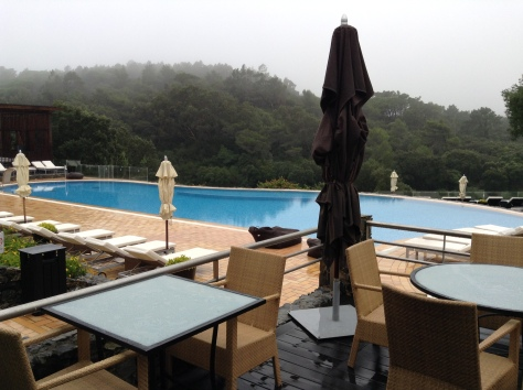 Penha Longa Sintra - heated outdoor pool
