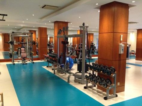 Penha Longa Sintra - Gym