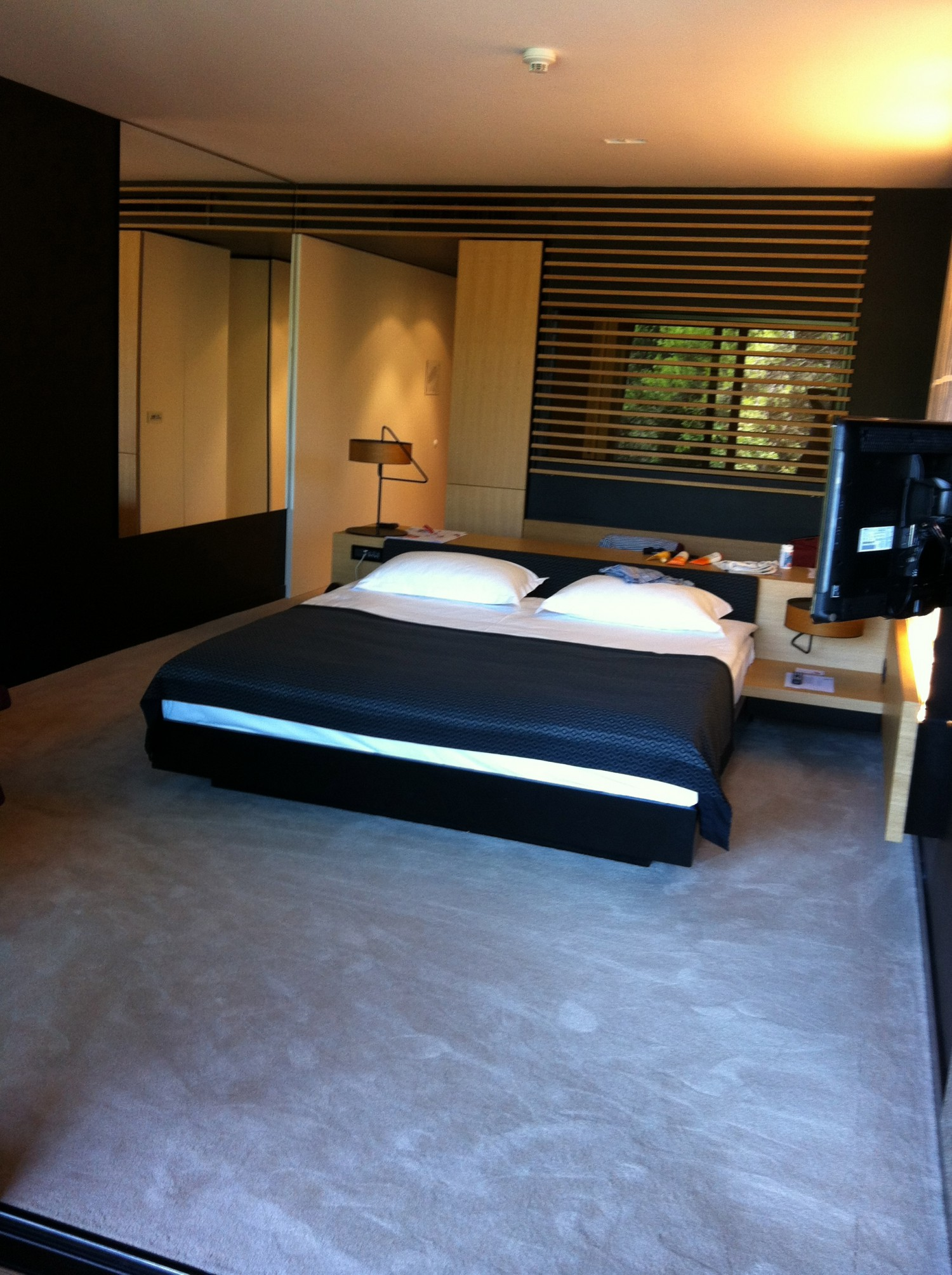 Hotel lone rovinj croatia 5 star modern design for 20 room hotel design