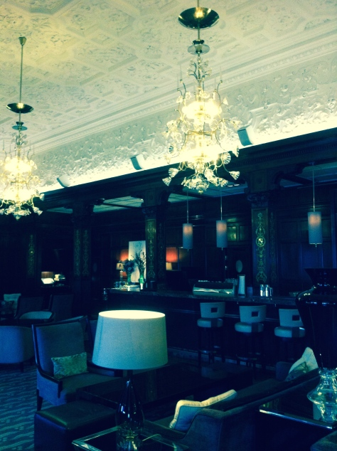 Grand Hotel Stockholm - Candier bar