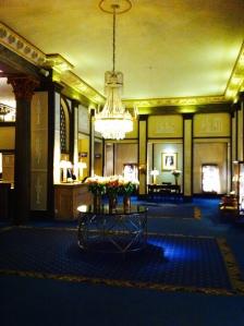 Grand Hotel Stockholm - Lobby