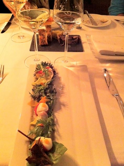 Belmond Palacio Nazarenas - Restaurant Senzo