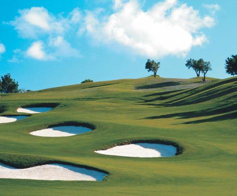 Penha Longa Sintra - Golf