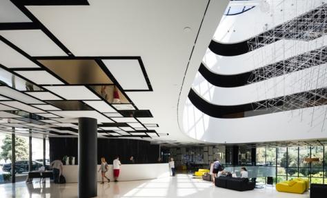 Hotel Lone - Lobby