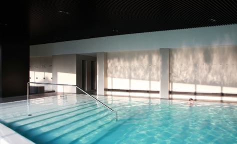 Hotel Lone - Indoor pool
