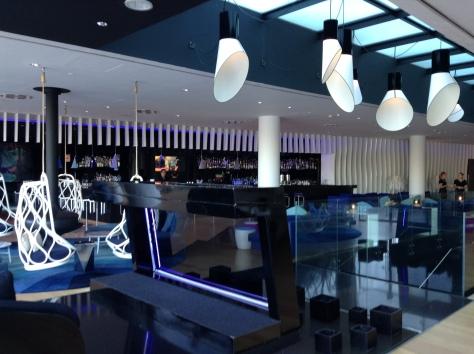 W Barcelona - Lounge