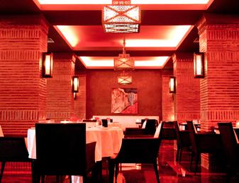 Sofitel Marrakech- Restaurant
