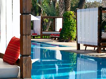 Sofitel Marrakech- Pool