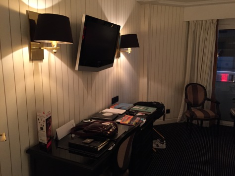 Hotel Majestic Barriere - deluxe room