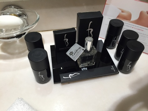 Hotel Majestic Barriere - amenities
