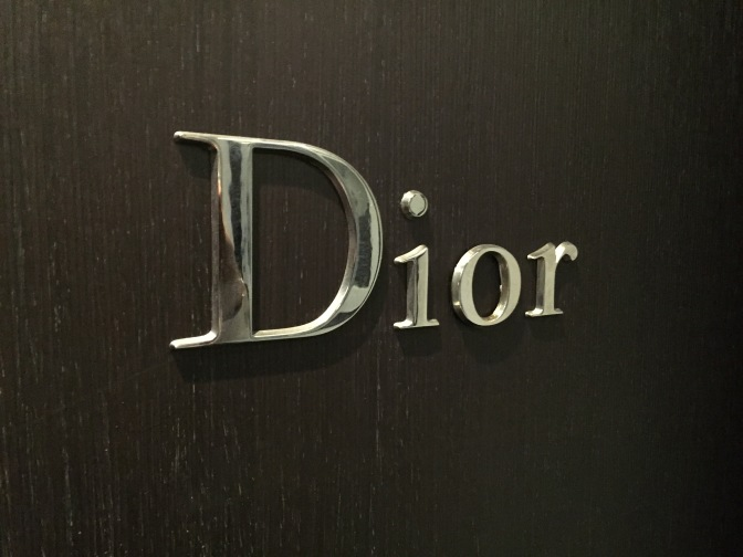 Hotel Majestic Barrier DIOR  Suite – Only 2 in the world…