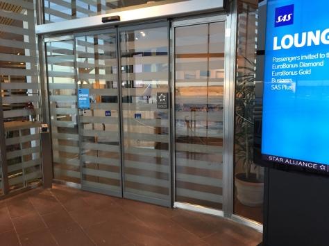Lounge Stockholm