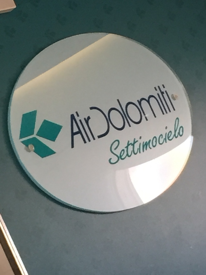 Business Lounge – Verona – Air Dolomiti…