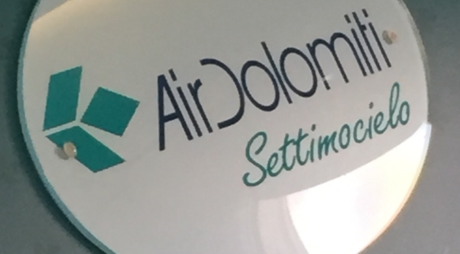 Air Dolomiti – Embraer 195 – Take off and landing videos..enjoy!