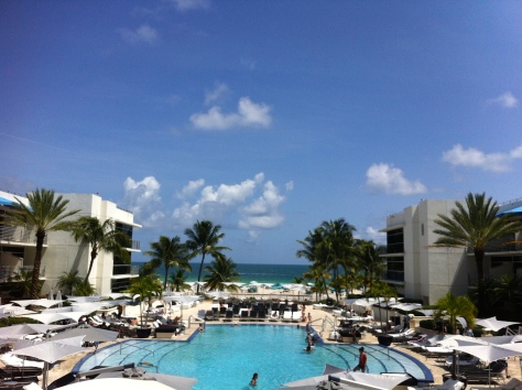 Ritz Carlton Miami