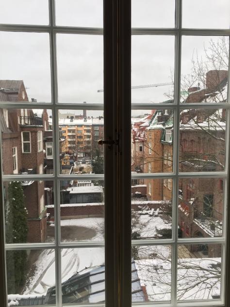 Ett Hem Stockholm